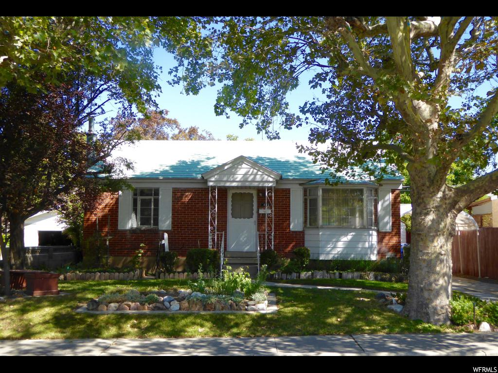 1483 E GREGSON AVE, Salt Lake City UT 84106