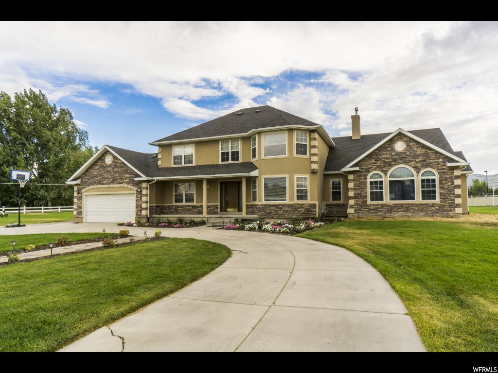 2237 W BRIDLE WAY, Bluffdale UT 84065