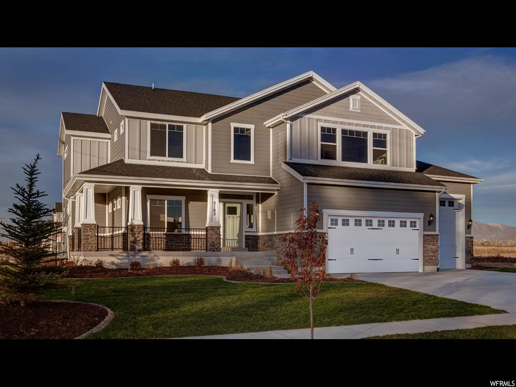 2182 W EVERGREEN WAY Unit 143, Layton UT 84041