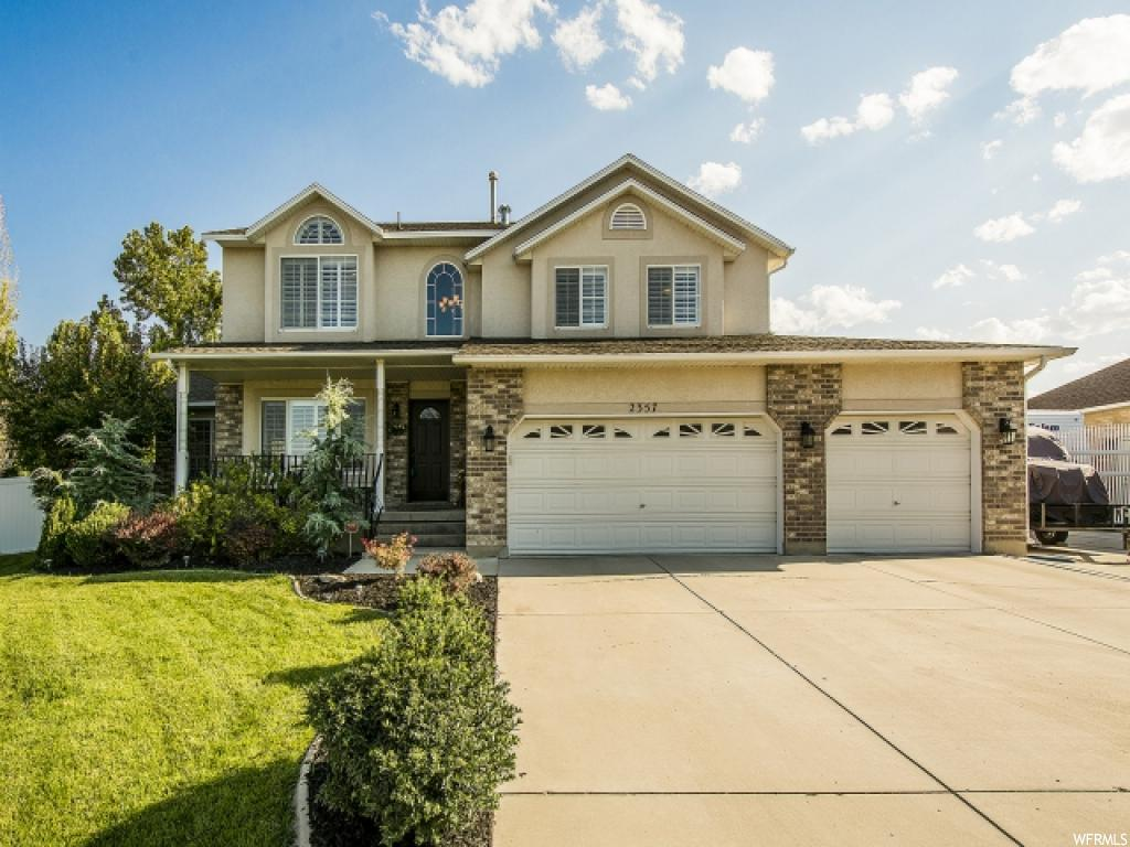 2357 W BRIDLE OAK DR, South Jordan UT 84095