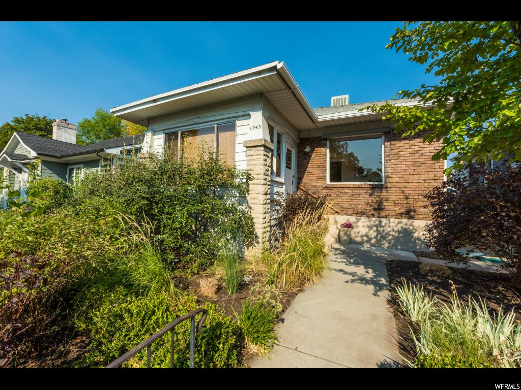 1343 S 600 E, Salt Lake City UT 84105