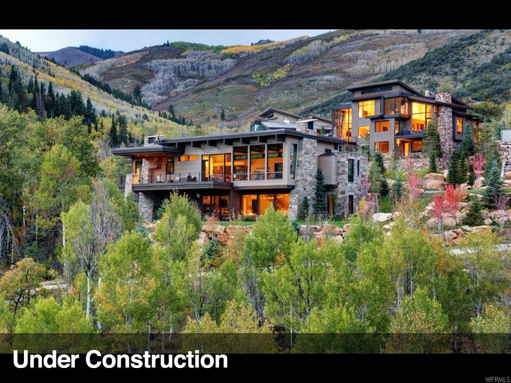 2591 ENCLAVE LN Unit 31, Park City UT 84098