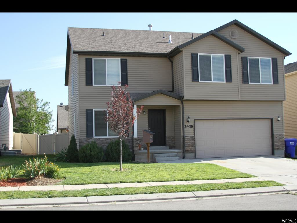 2408 E HITCHING POST DR, Eagle Mountain UT 84005