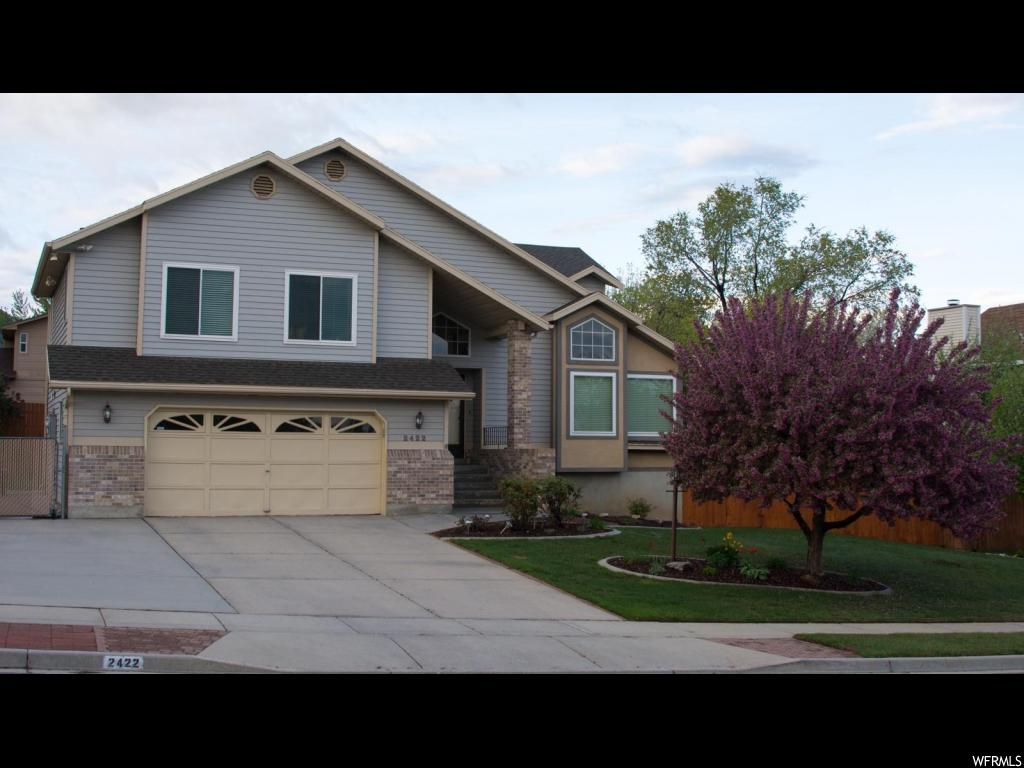 2422 E KARALEE WAY, Sandy UT 84092