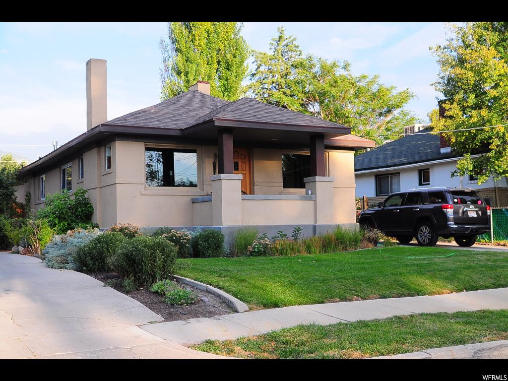 2597 S MCCLELLAND ST, Salt Lake City UT 84106