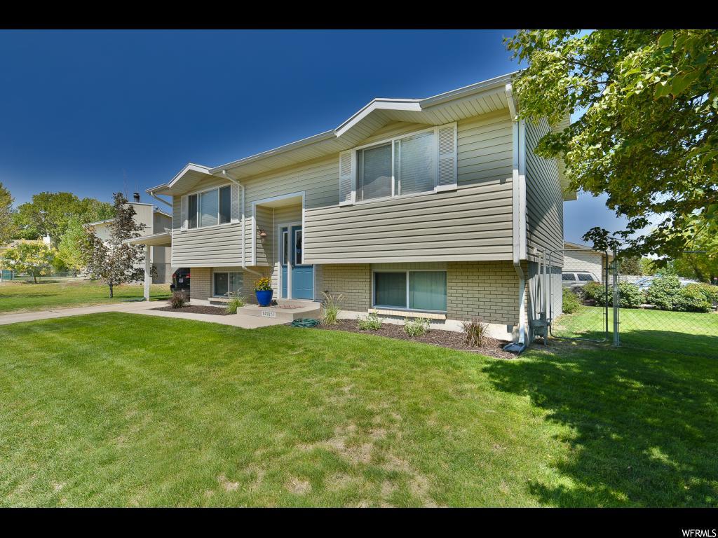 5232 W SUNGLOW, Salt Lake City UT 84118