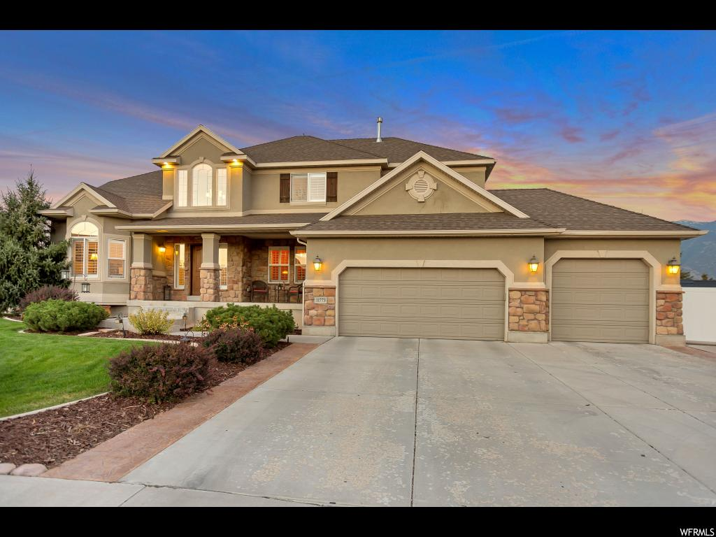 11773 S TWIN PINES CT, Draper UT 84020