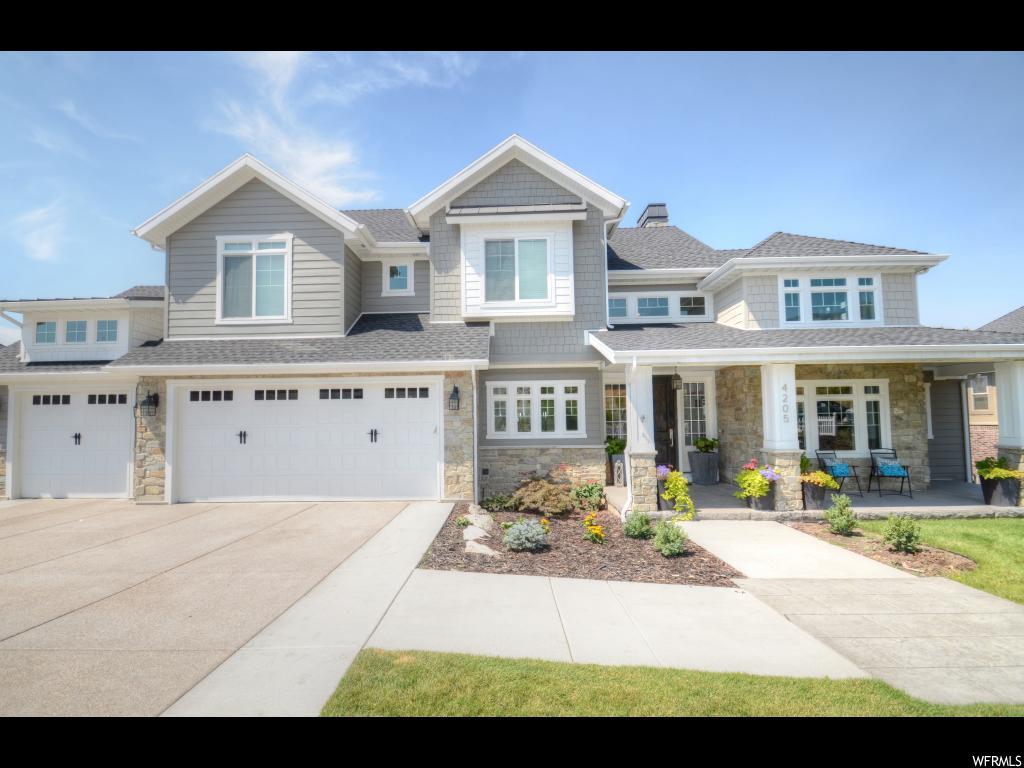 4205 N 300 W, Pleasant View UT 84414