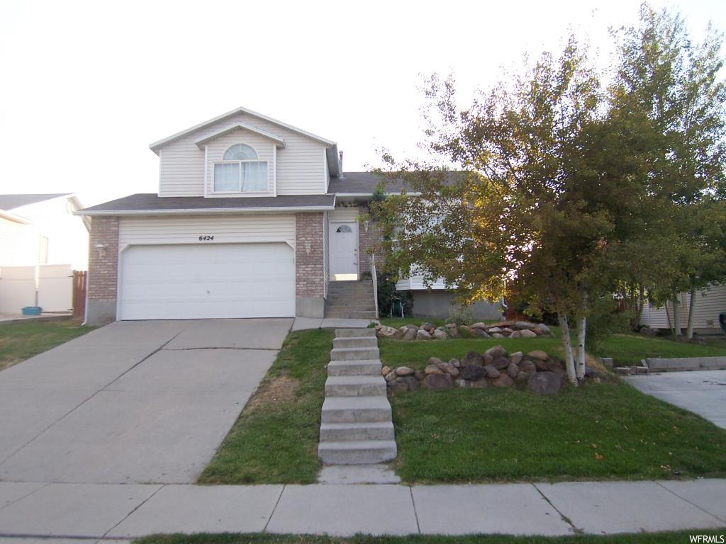 6424 LAUREL CANYON DR, Salt Lake City UT 84118