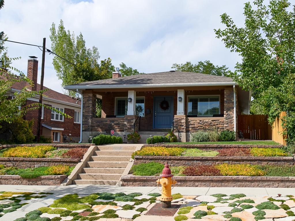 1419 E LOGAN AVE, Salt Lake City UT 84105