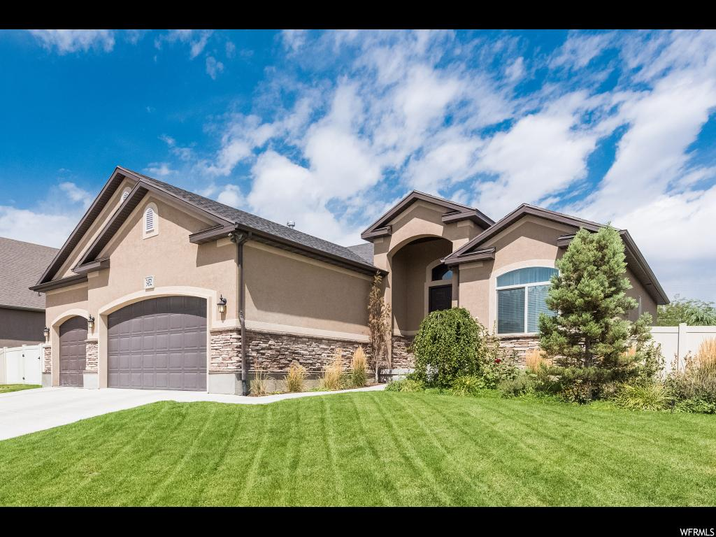 3452 W CHATEL DR, Riverton UT 84065