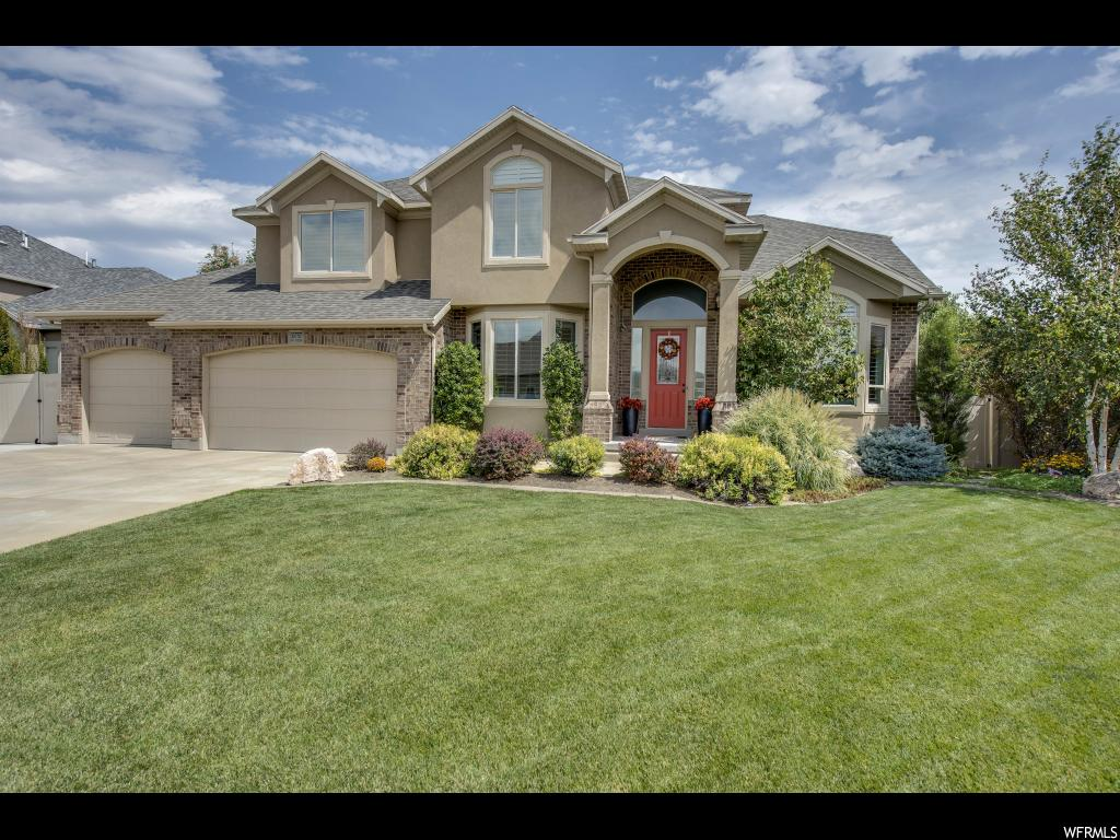 11757 S JORDAN FARMS RD, South Jordan UT 84095