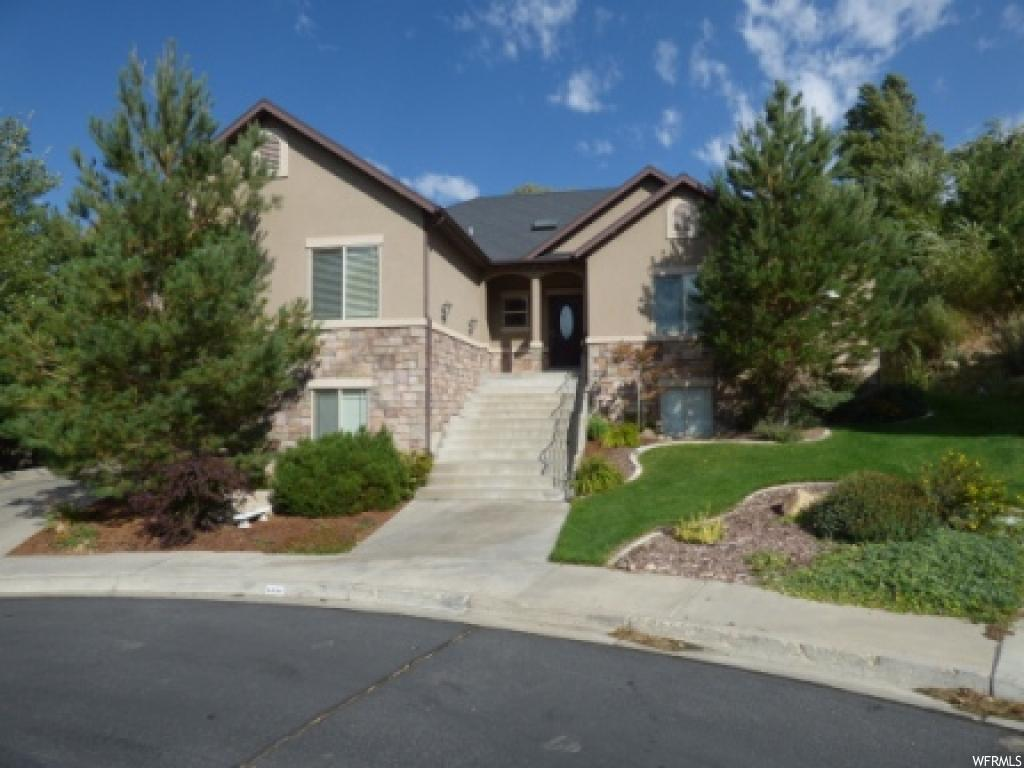 3501 E FAIRWAY CIR, Spanish Fork UT 84660