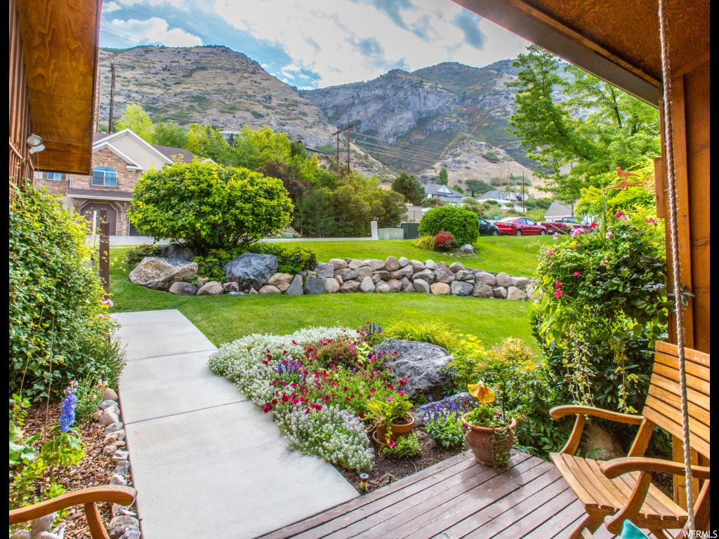 4037 N FOOTHILL DR, Provo UT 84604