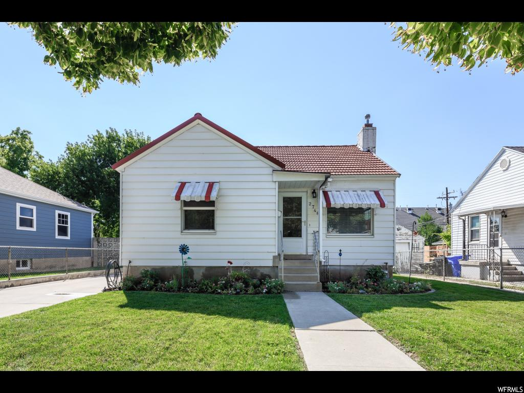 2748 S LAKE ST, Salt Lake City UT 84106