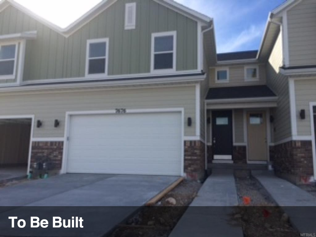 7771 S TELLUR DR Unit 217, West Jordan UT 84081