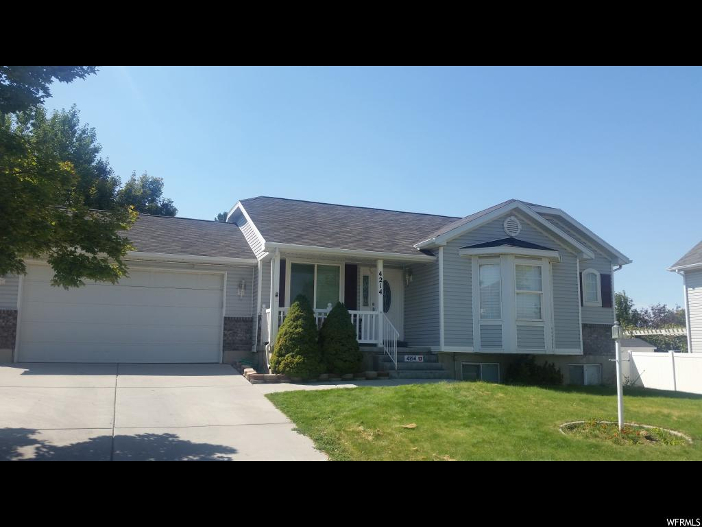 4214 S LONG VALLEY DR., West Valley City UT 84128
