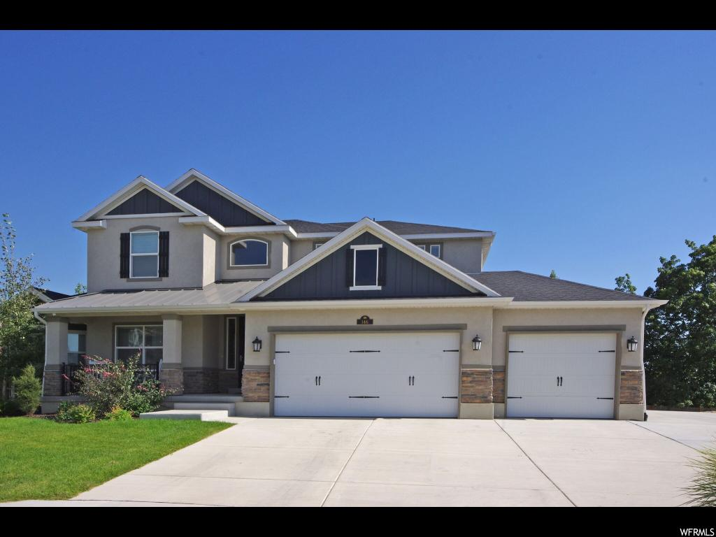 146 N 765 E, Pleasant Grove UT 84062