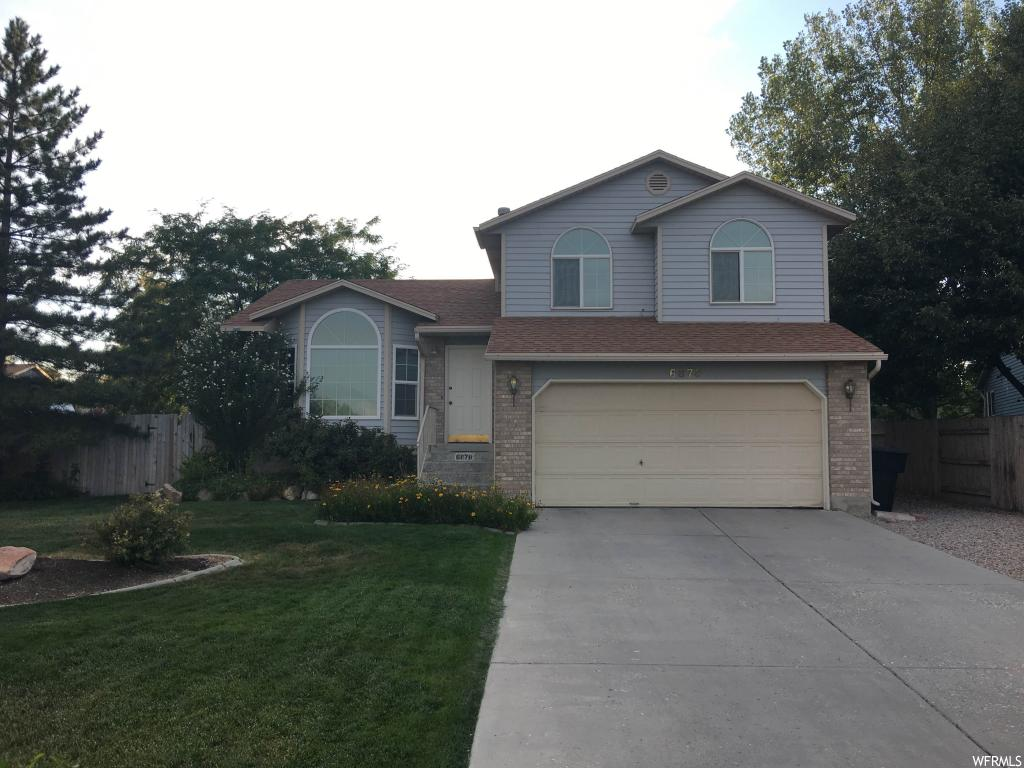 6878 S LYONI CT, West Jordan UT 84081