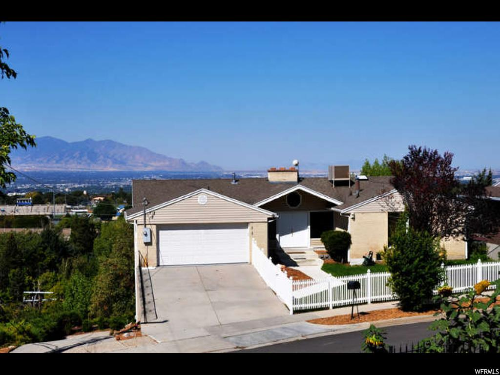 3594 S 3610 E, Salt Lake City UT 84109