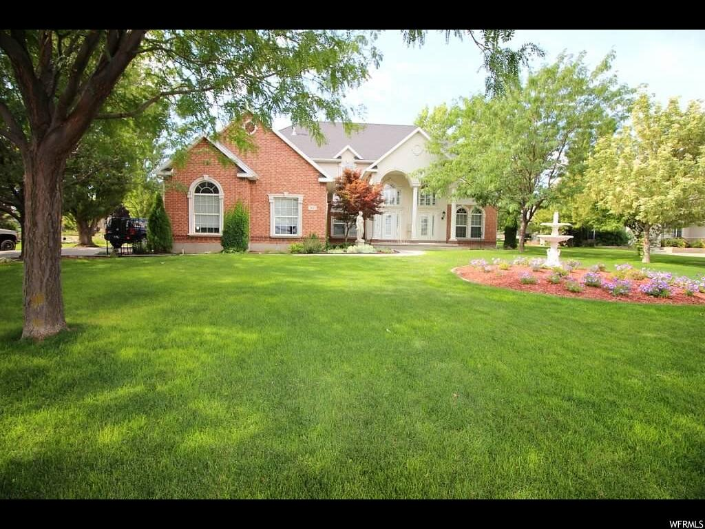 1489 S COTTONWOOD LANE, Saratoga Springs UT 84045