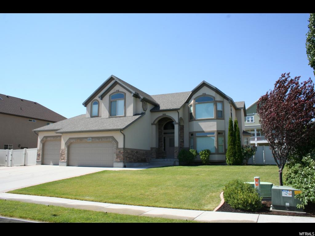 10262 S WALNUT CANYON LN, South Jordan UT 84009