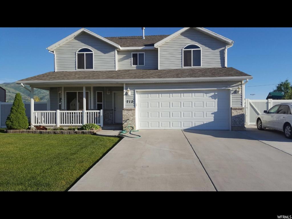 713 W 1050 N, Brigham City UT 84302