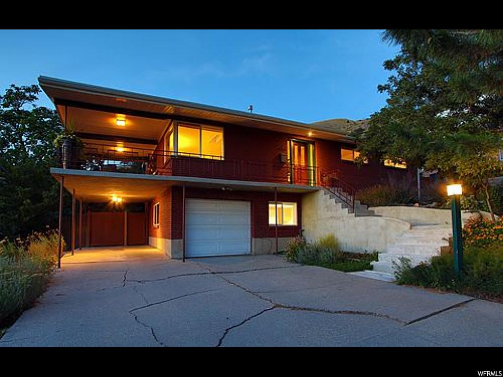 3685 E PALISADE DR, Salt Lake City UT 84109