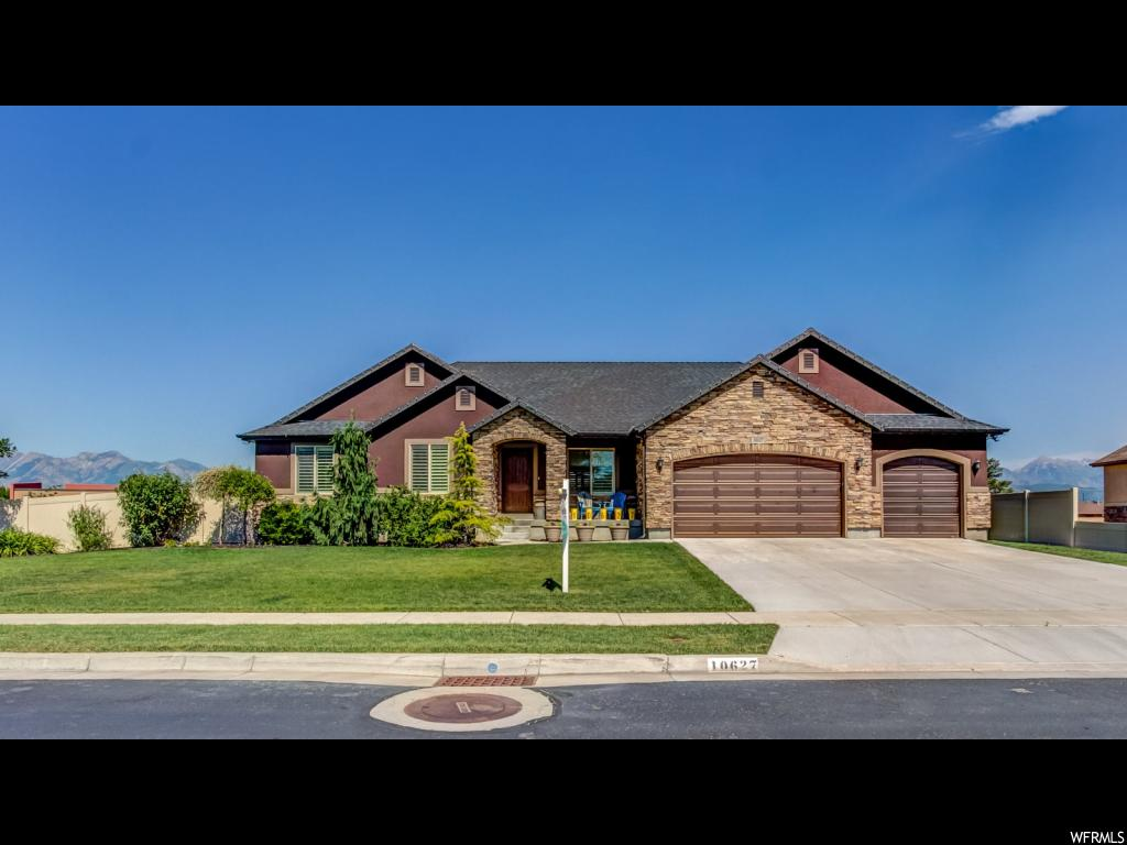 10627 WINTER HAVEN CT, South Jordan UT 84095
