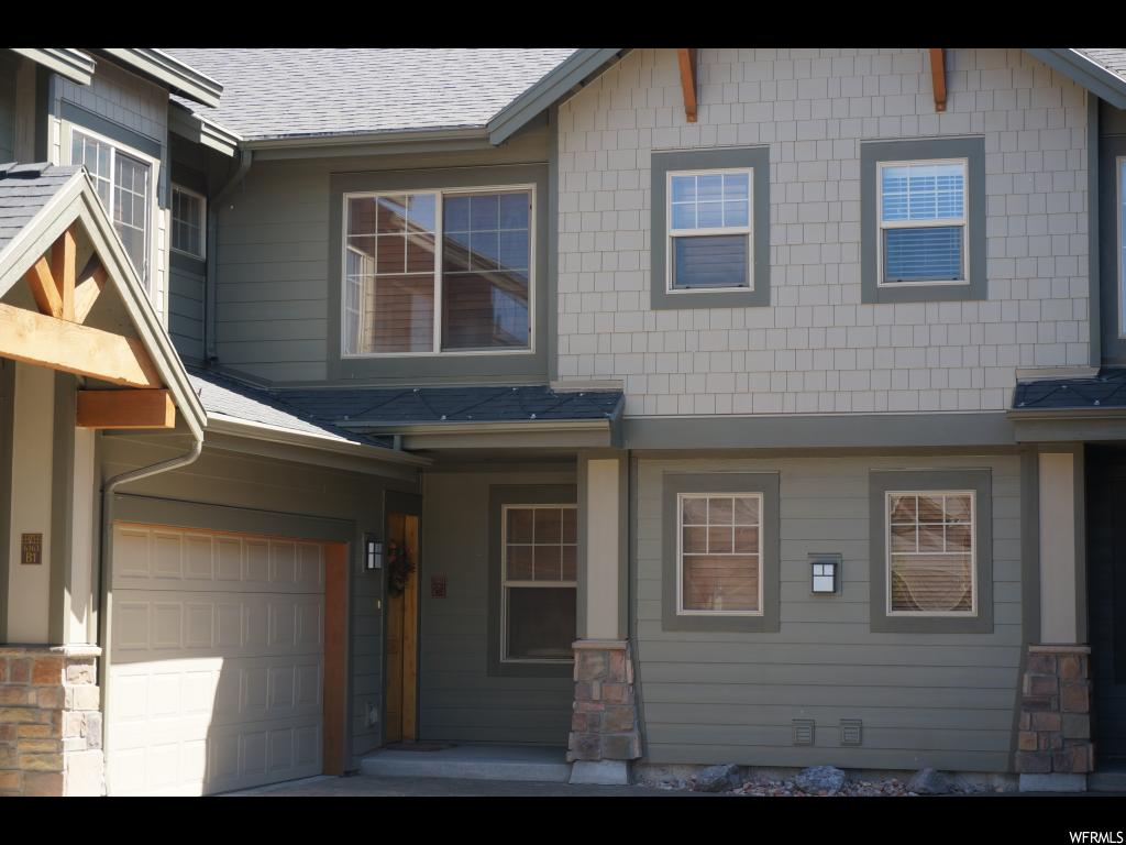 6163 N FOX POINT CIR Unit C1, Park City UT 84060