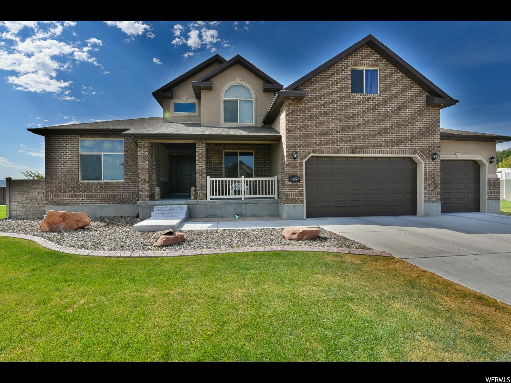 3657 W CANDLE BROOK CT, South Jordan UT 84009