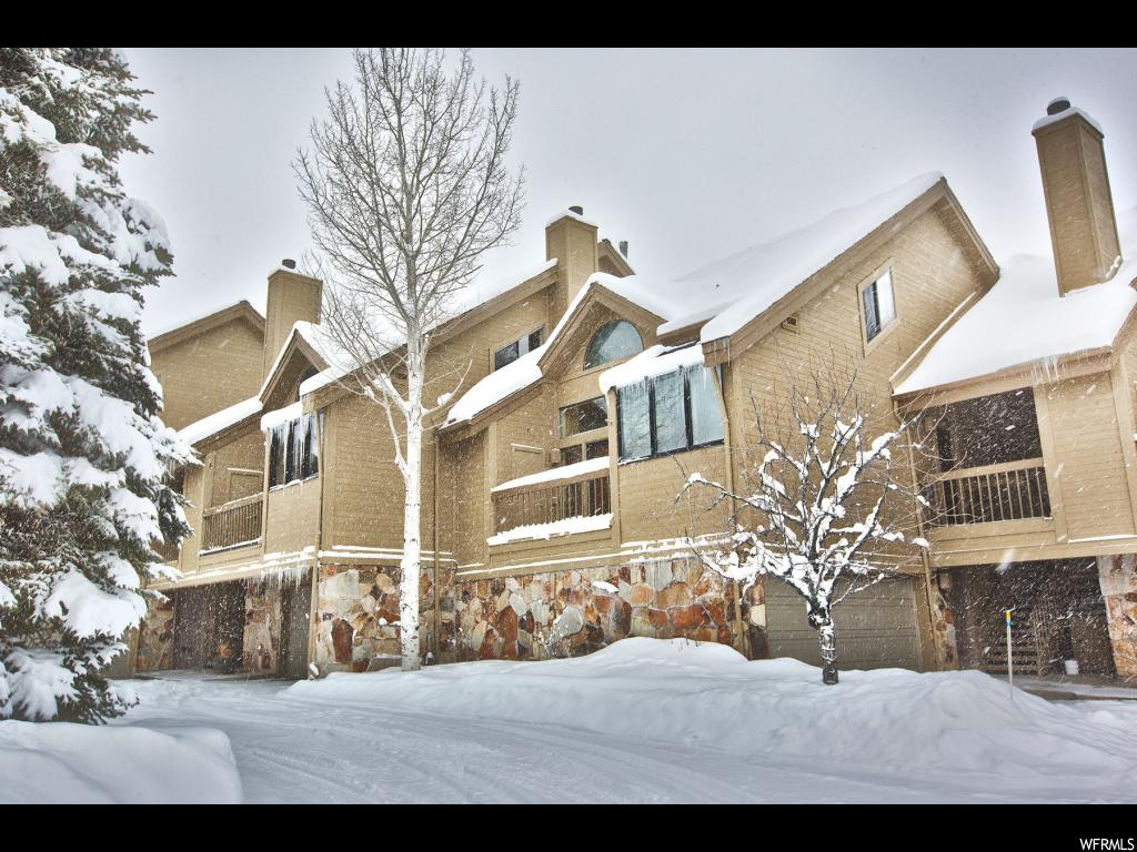 2455 GILT EDGE CIR Unit 36, Park City UT 84060