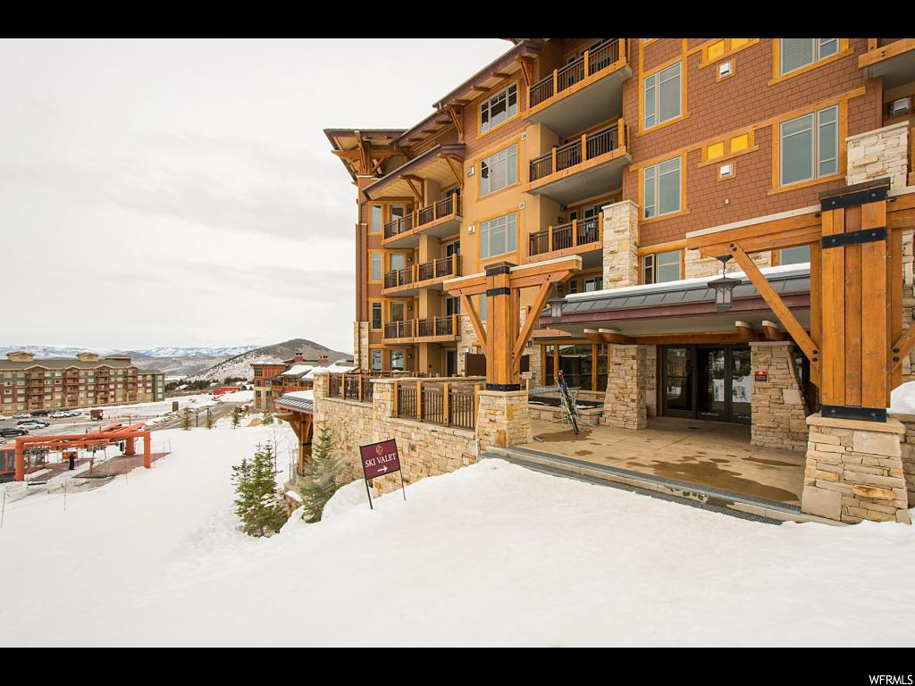 3558 N ESCALA CT Unit 244, Park City UT 84098