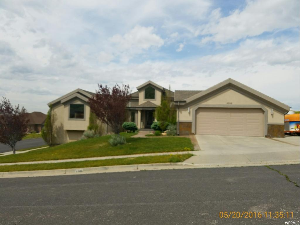 3585 N 875 E, North Ogden UT 84414