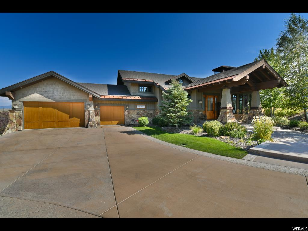 7440 FOXGLOVE CT, Park City UT 84098