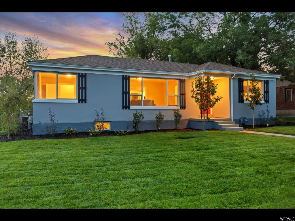 2892 S DEVEREAUX WAY, Salt Lake City UT 84109