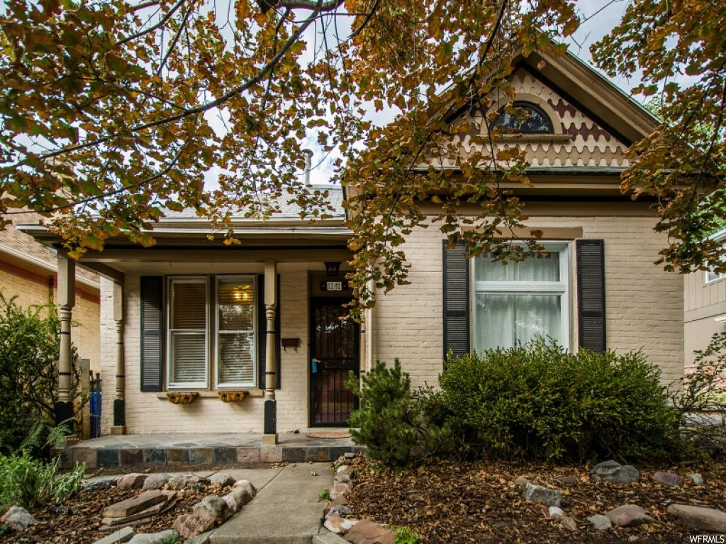 1141 E GARFIELD AVE, Salt Lake City UT 84105