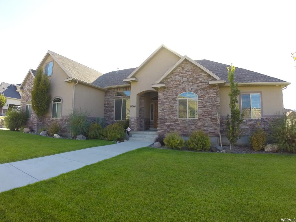 14646 S ROCK CANYON CIR Unit 417, Herriman UT 84096