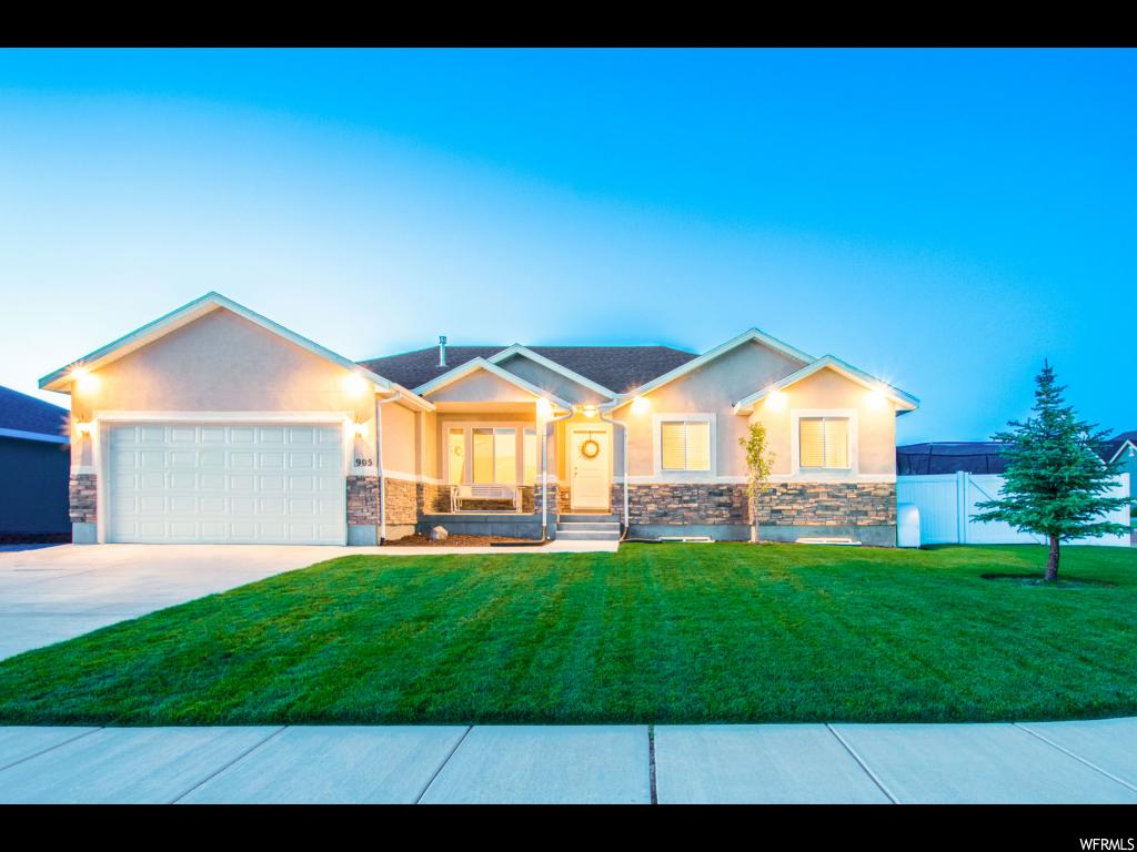905 E 860, Heber City UT 84032