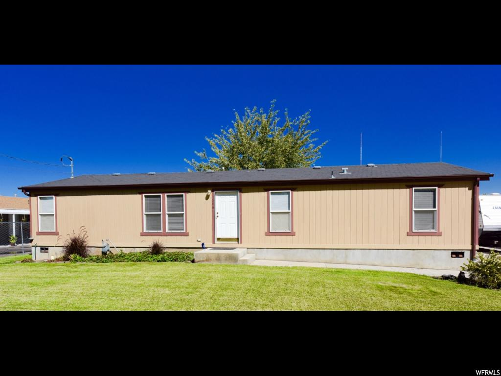 1346 W PARKWAY AVE, West Valley City UT 84119