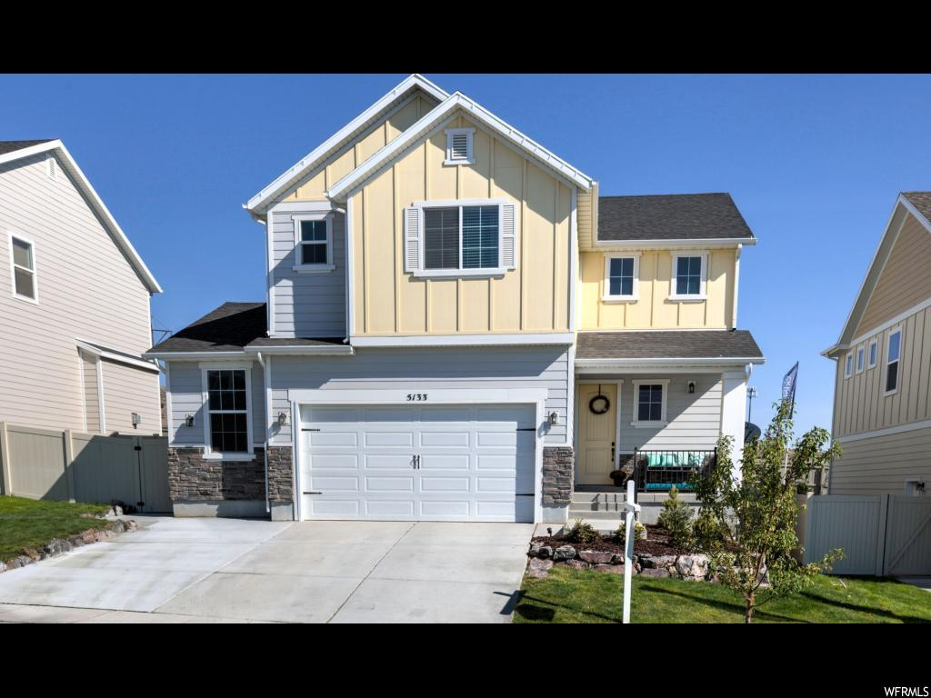 5133 RED RIVER DR, Eagle Mountain UT 84005
