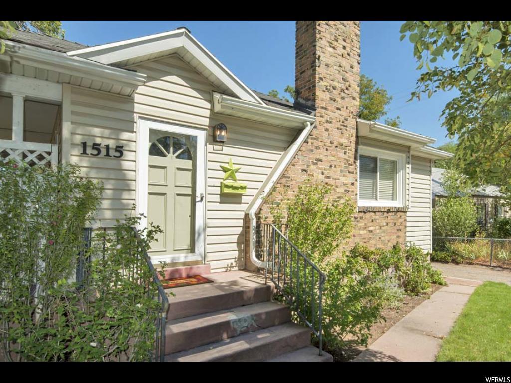 1515 E 2700 S, Salt Lake City UT 84106