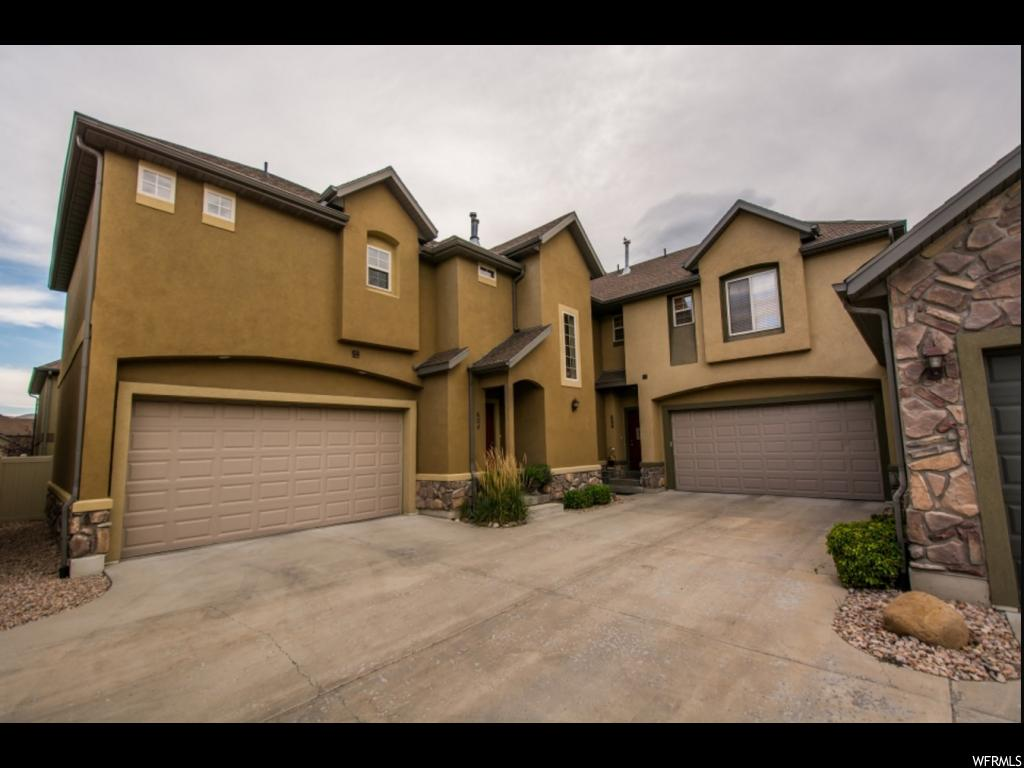 604 E NORMANDY LOOP LN, Draper UT 84020