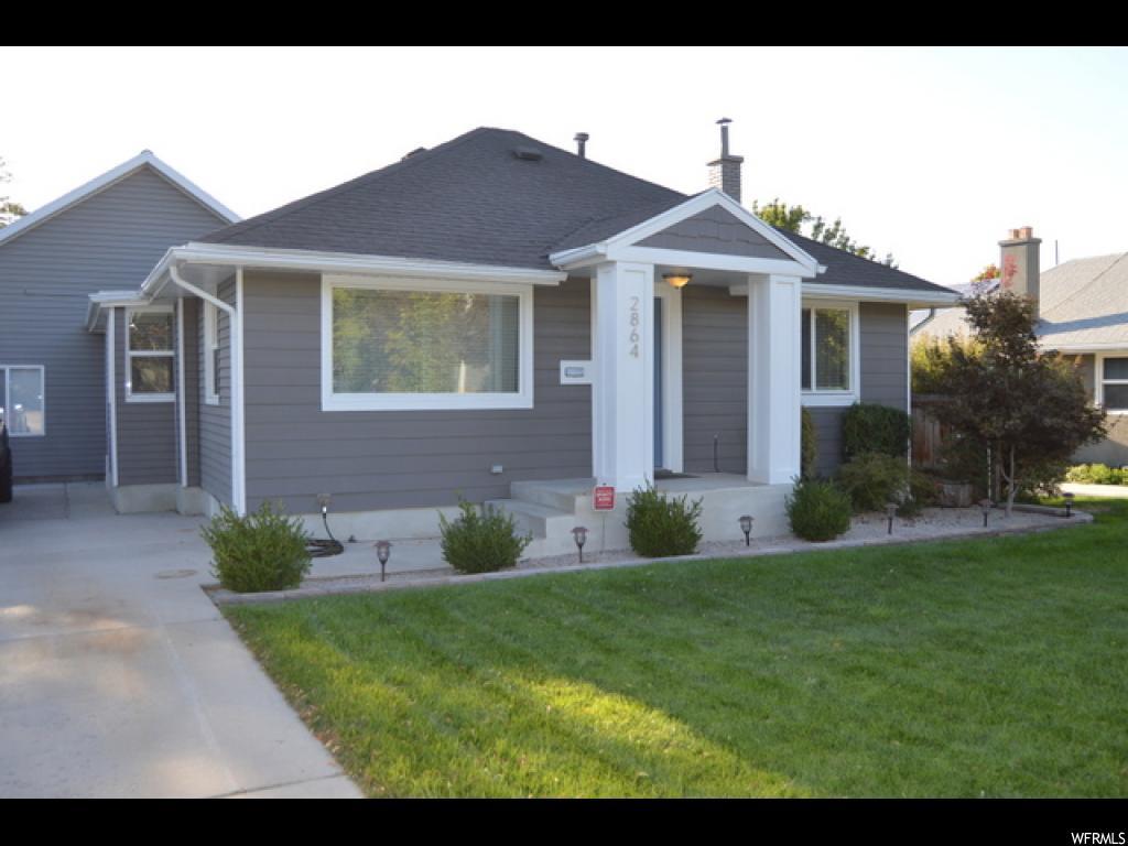 2864 S BEVERLY ST, Salt Lake City UT 84106