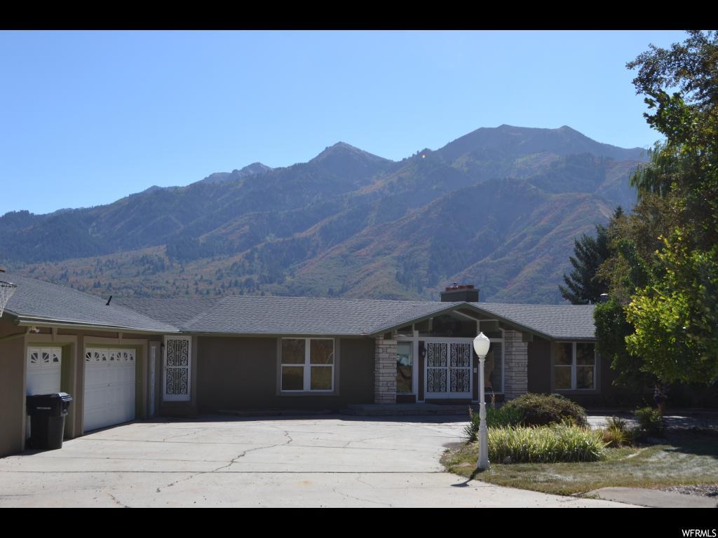 5525 W MOUNTAIN VIEW DR, Mountain Green UT 84050