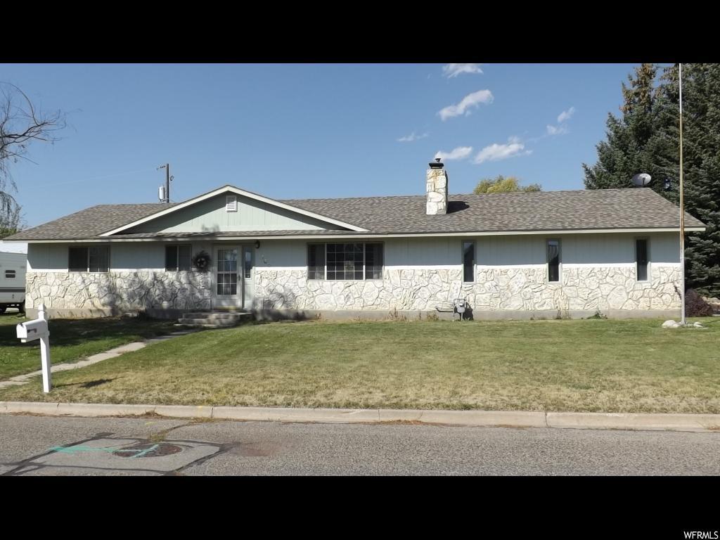 160 ARGONNE AVE, Soda Springs ID 83276