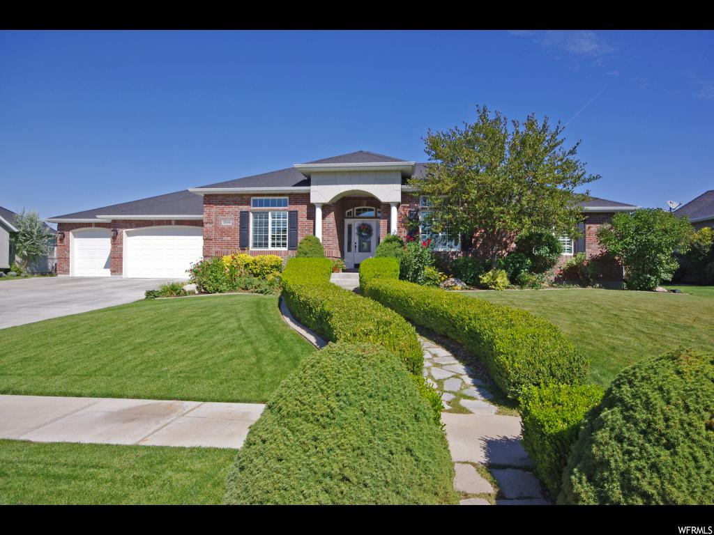 3594 W INVERNESS DR, Syracuse UT 84075
