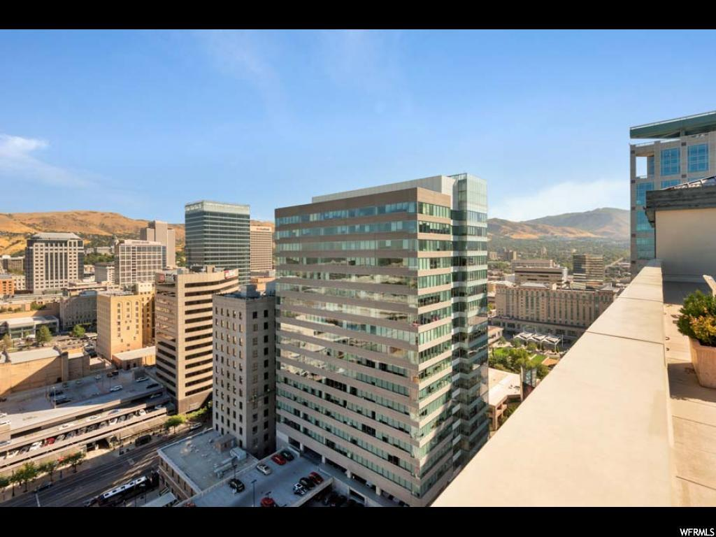 48 W 300 S Unit 1603-N, Salt Lake City UT 84101