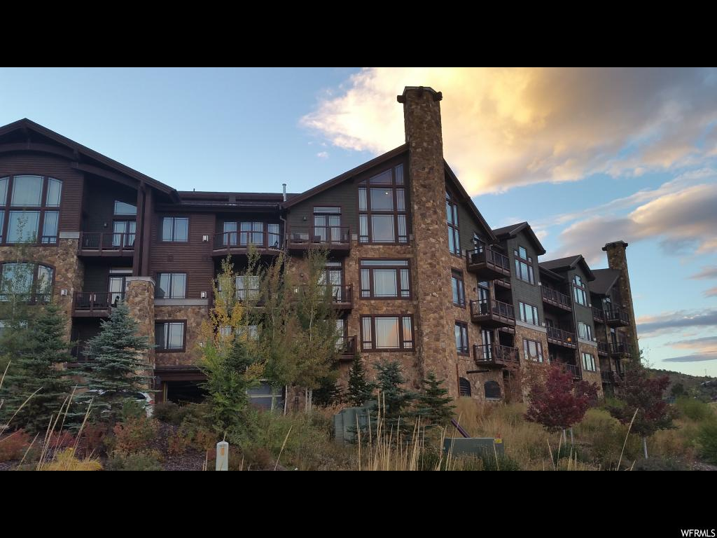 2100 FROSTWOOD BLVD Unit 5142, Park City UT 84098