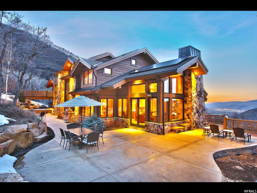 25 CANYON CT, Park City UT 84060